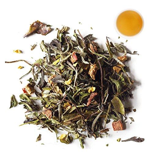 Rishi Tea Organic Peach Blossom 1-Pound