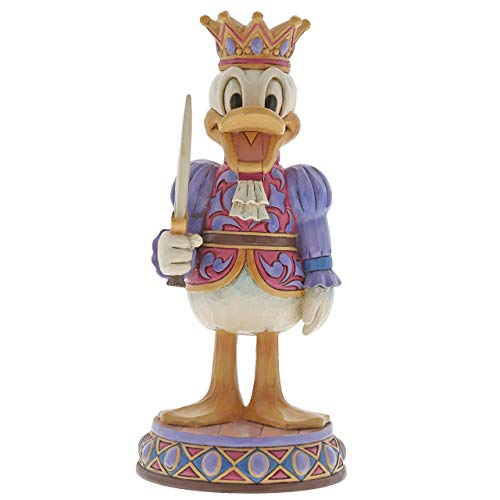 Enesco Disney Traditions Donald Duck Nutcracker