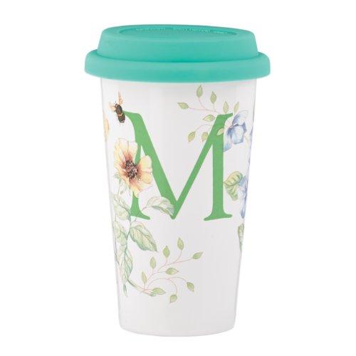 Lenox Butterfly Meadow Thermal Travel Mug M