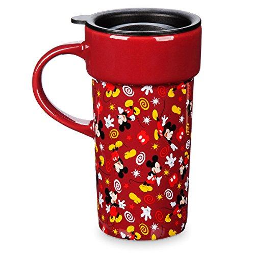 Disney Store Travel Mug 2018 Mickey Mouse