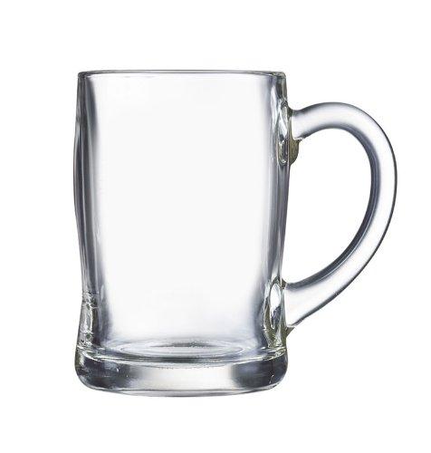 Arc International Arcoroc Benidorm Mug 15-Ounce Set of 6
