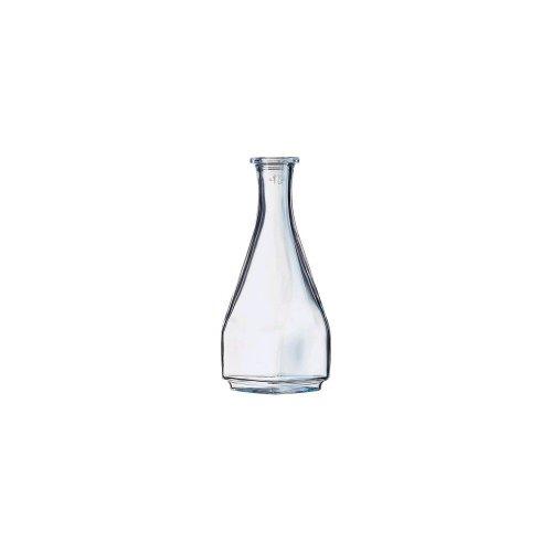 Arcoroc 53675 1 Liter Square Carafe - 6  CS