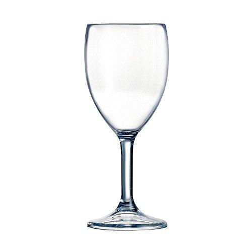 Arcoroc E6131 Outdoor Perfect 10 Oz Wine Glass - 36  CS