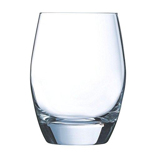 Arcoroc H4623 10 Oz Malea Rocks Glass - 24  CS