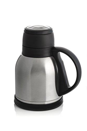 Highwave MJ2260 moJOEmo Vacuum Stainless Steel Travel Mug Grey