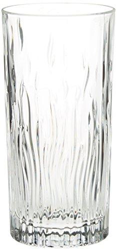 RCR Fire Highball Glass Set of 6