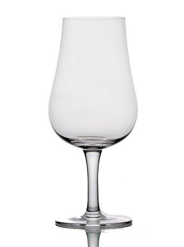 Stemmed Nosing Copita Whiskey Tasting Glass - 6oz Snifter 2