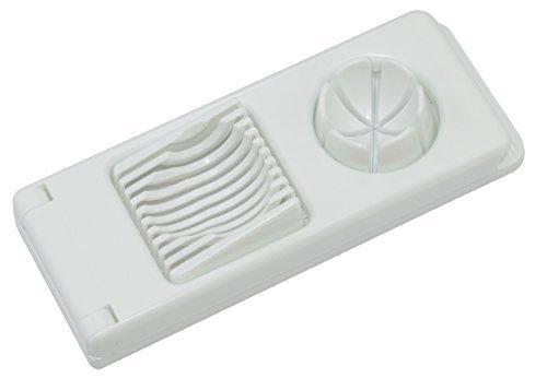 Excelity®2 In 1 Egg Mushroom Cutter Mold Multifunction Slicer Sectioner