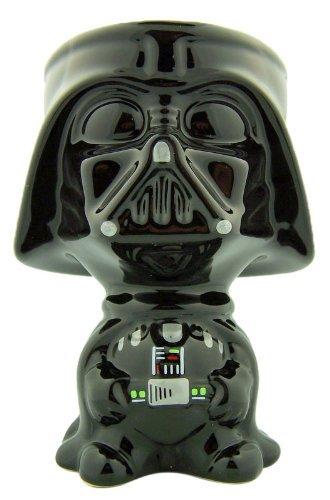 Star Wars Darth Vader Ceramic Goblet 10 Ounce