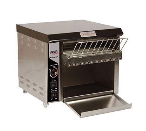Apw Wyott At Express Radiant 120v Conveyor Toaster