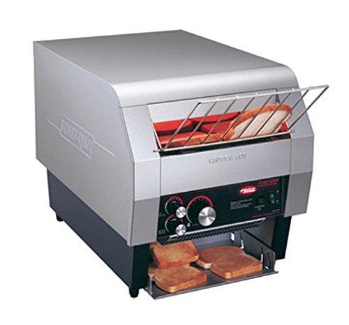 Hatco Tq-400 Toast-qwik Conveyor Toaster
