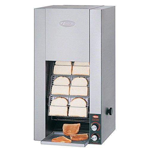 Hatco (tk-72-208-qs) - 720 Slices/hr Toast King Conveyor Bread/bun Toaster
