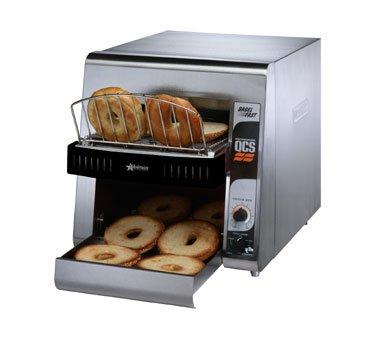 Star Holman Qcs Bagel Conveyor Toaster - Qcs2-1200b