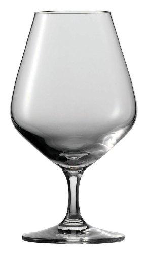 Schott Zwiesel Tritan Crystal Glass Cognac 147-Ounce Set of 6