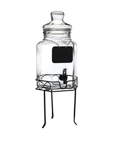 Al Fresco LemonadeIce Tea Dispenser by Circleware