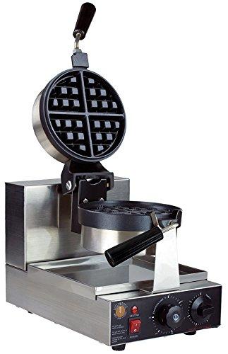 Lollywaffle Belgian Pro - Rotating Waffle Machine
