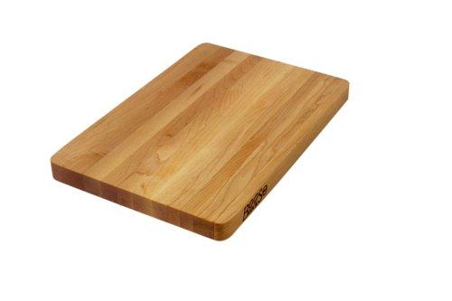 John Boos Chop-N-Slice Maple Wood Reversible Cutting Board 20 x 15x 125 Inch