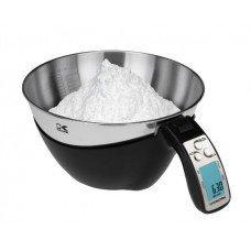 Kalorik iSense Food Measuring Cup Scale Black