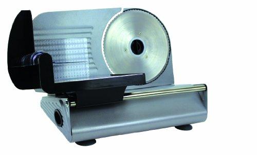 CHARD FSOP-150 Electric Slicer for Meats, Black
