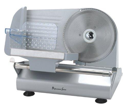 Continental PS77711 Professional Series Deli Slicer