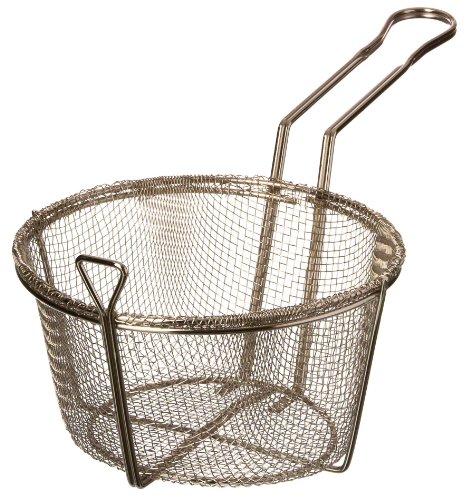 Browne (b090) Wire Fry Basket