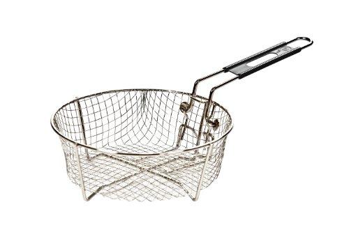 Lodge 8fb2 Deep Fry Basket, 9-inch