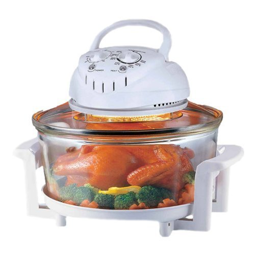 Enjoy Cooking Your Favorite Convection Oven Recipes in an Oyama 95 Quart Turbo Convection Oven with Rotisserie A Convection Oven Countertop Version Replaces Your Old Convection Oven Cookware so You Can Bake Steam or Roast with Electric Rotisserie