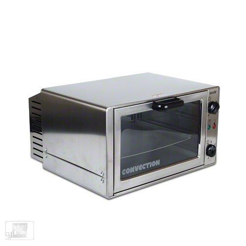 Equipex FC-26 Sodir Windstar Countertop Convection Oven