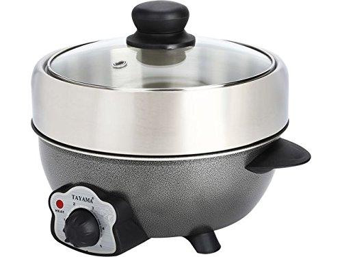 TRMC-22 Multi-Cooker Shabu and Grill 2 Quart