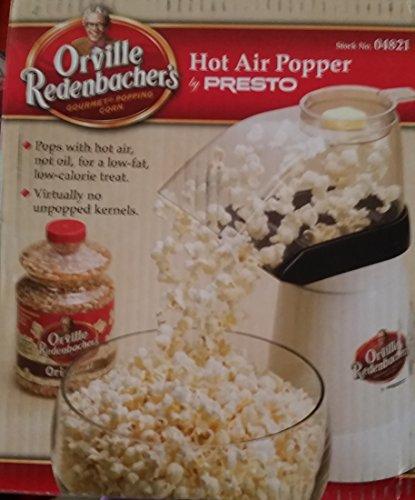 Orville Redenbacher Hot Air Corn Popper