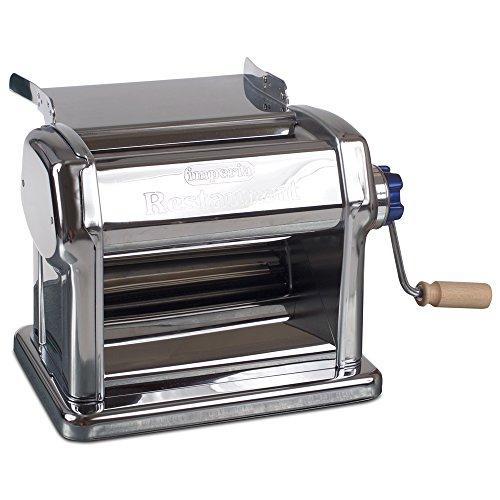 Imperia P107 Manual Pasta Machine Without Cutters