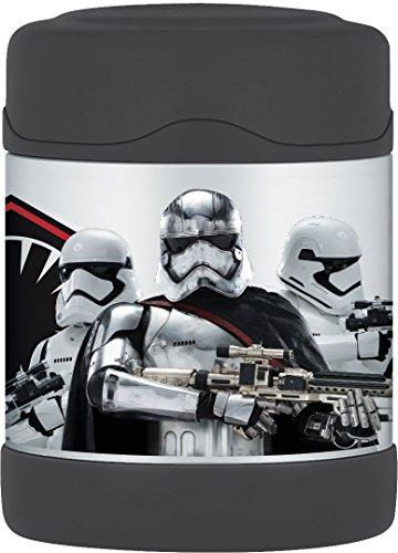 Thermos Funtainer 10 Ounce Food Jar Captain Phasma