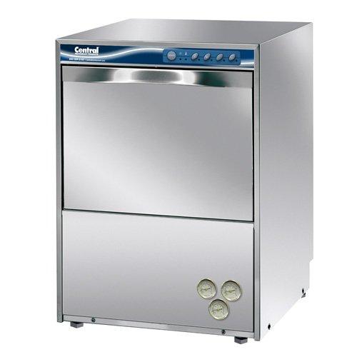 Undercounter Stainless Steel Sanitizing Dishwasher