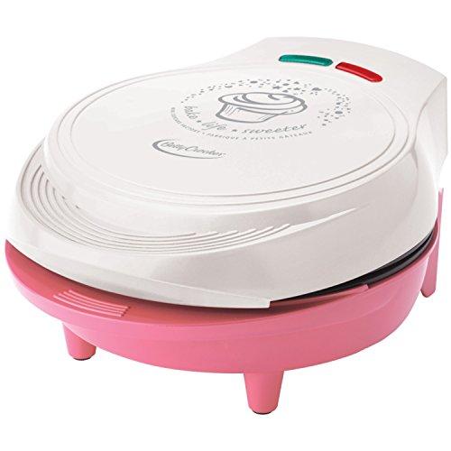 Betty Crocker BC-2930CRT Cupcake Maker Pink