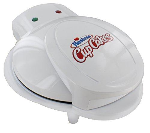 Smart Planet HOST‐1MCS Hostess Cupcake Maker White
