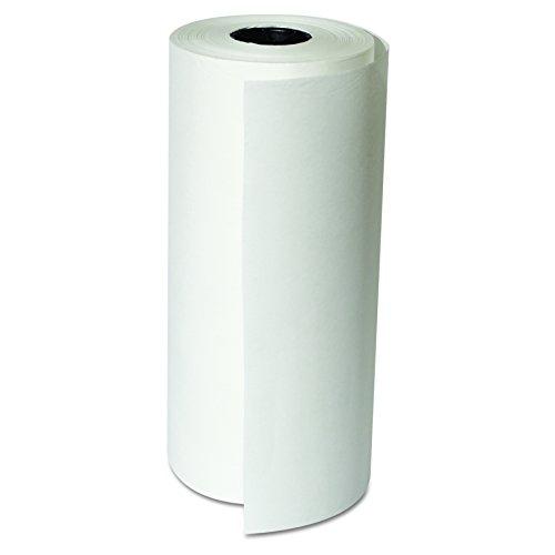 Boardwalk B3040900 Butcher Paper 30 x 900 ft White Roll