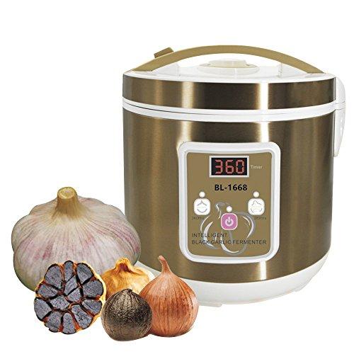 Automatic Black Garlic Fermenter CooBox Black Garlic Ferment Box  50 Lite