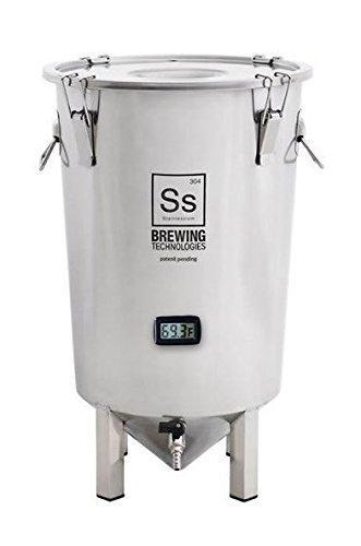 Brewmaster Bucket Fermenter by Ss Brew Tech