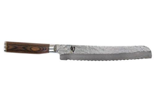 Shun Premier Bread Knife 9-Inch