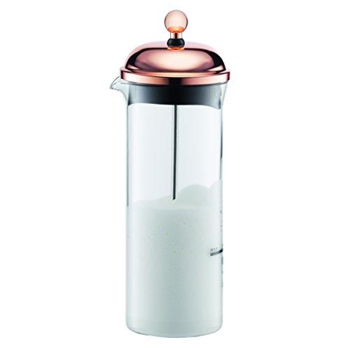 Bodum 11653-18 Chambord Classic Milk Frother 5 oz Copper