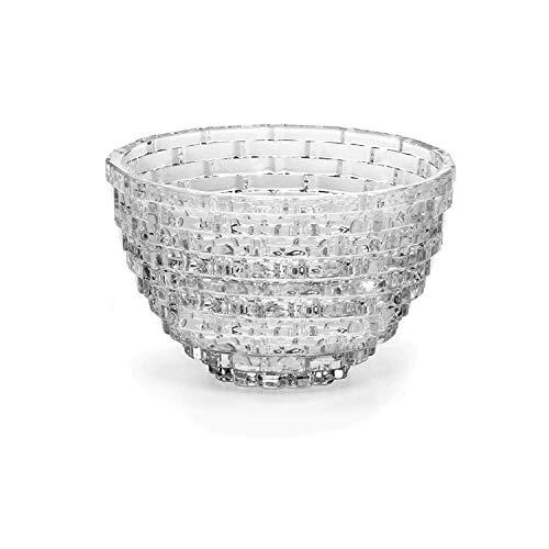 Mikasa Palazzo Crystal Bowl 89