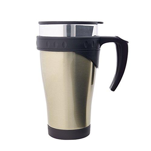 Timolino 16 oz Signature Vacuum Travel Mug
