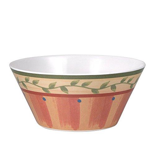 Pfaltzgraff Napoli Melamine Soup Cereal Bowl 24-Ounce