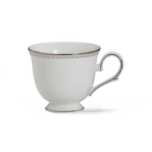 Lenox Pearl Platinum Bone China Cup