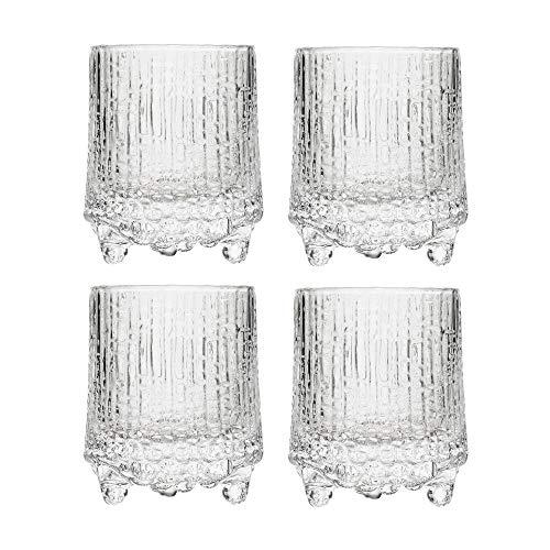 Iittala Ultima Thule Cordial Glass Set4