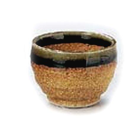 IGA-ORIBE Jiki Japanese Porcelain Sake Cups