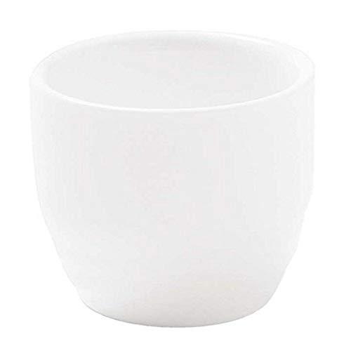 Paderno World Cuisine Porcelain Sake Cup 1-12-Ounce White