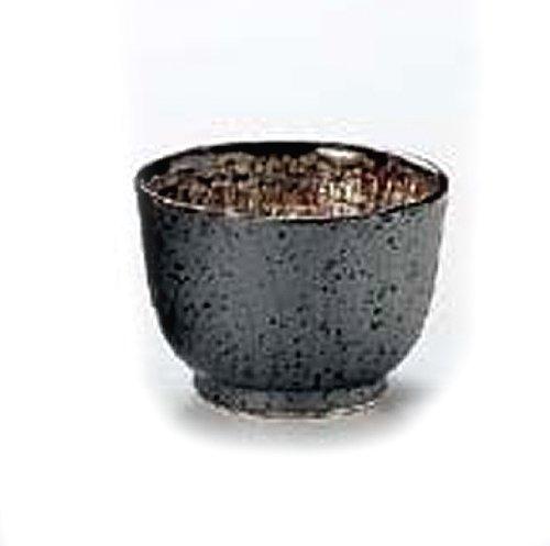 WHITE-BRUSH Jiki Japanese Porcelain Sake Cups