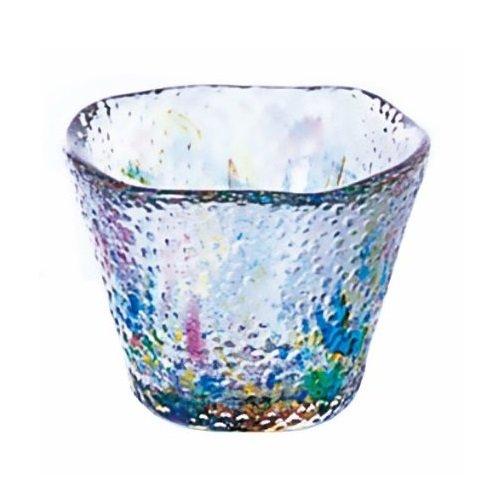 Glass Sake Cup Nebuta Festival
