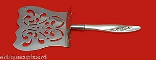 Blithe Spirit by Gorham Sterling Silver Asparagus Server Hooded HH 9 12 Custom